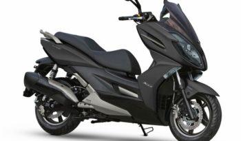 K-XCT 125i/300i/300i ABS full